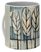 The Four Seasons - Winter Coffee Mug