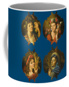 The Four Seasons Coffee Mug