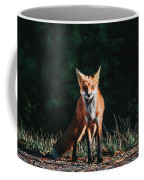 The Fox Coffee Mug