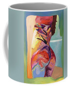 The Frame Coffee Mug