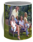 The Fraum Family Coffee Mug