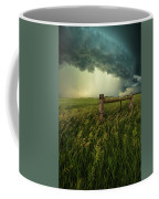 The Frayed Ends Of Sanity  Coffee Mug