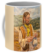 The Free Thinker Coffee Mug