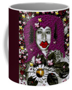 The Free Worlds Environmental Fairy Coffee Mug