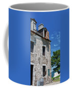 The French Castle 6947 Coffee Mug