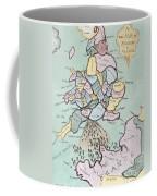 The French Invasion Coffee Mug