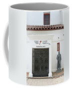 The Friars Crypt Coffee Mug
