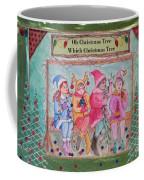The Friends - Oh Christmas Tree Coffee Mug