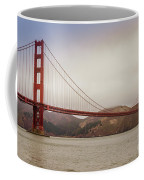 The Frisco Bridge Coffee Mug