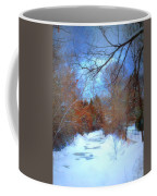 The Frozen Creek Coffee Mug