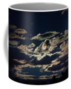 The Full Buck Moon Coffee Mug