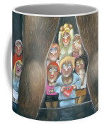 The Full Monty Coffee Mug