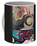 The Full Moon2 Coffee Mug