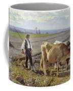 The Furrow Coffee Mug