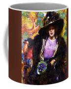 The Furs 1911 Coffee Mug
