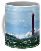 The Gale Of October Coffee Mug