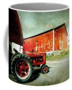 The Garage Coffee Mug