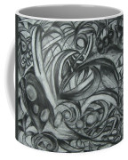 The Garden Coffee Mug