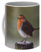The Garden Guest Two Coffee Mug