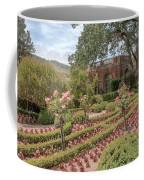 The Garden House Coffee Mug