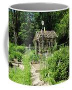The Garden Coffee Mug
