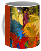 The Garden Of Sins Coffee Mug