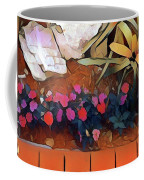 The Garden Party Coffee Mug