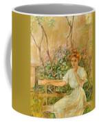 The Garden Seat 1911 Coffee Mug