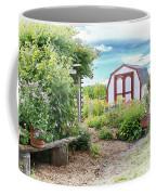 The Garden Shed Coffee Mug