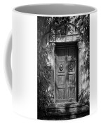 The Garden Tomb Coffee Mug