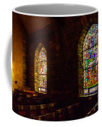 The Garrett Windows Coffee Mug