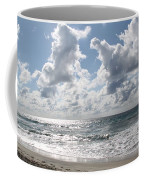 The Gate Way To Heaven Coffee Mug
