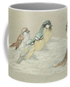 The Gathering Coffee Mug by Ginny Youngblood