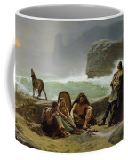 The Gaulish Coastguards Coffee Mug