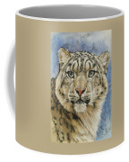 The Gaze Coffee Mug
