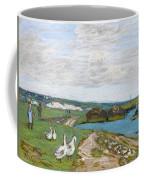 The Geese Coffee Mug