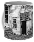 The General Store Bw Coffee Mug