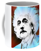 The Genius Mind Coffee Mug