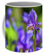 The Gentleness Of Spring 4 - Paint Coffee Mug
