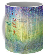 The Ghost Forest Coffee Mug