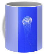 The Ghost In The Water Coffee Mug