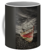 The Ghost Ship Coffee Mug