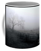The Ghosts Of Virginia  Coffee Mug