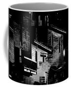 The Ghosts Of Winchester Coffee Mug