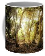 The Giant Awakens Coffee Mug