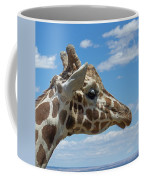The Giraffe Coffee Mug