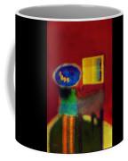 The Girl In The Mirror 2 Coffee Mug