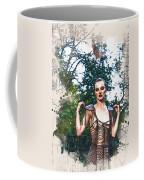The Gladiator Coffee Mug