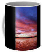 The Gloaming Of Lac Vieux Desert Coffee Mug