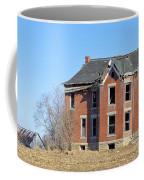 The Glory Days Coffee Mug